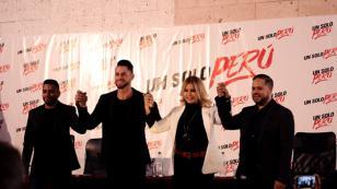 Presentan en Arequipa la campaña Un solo Perú
