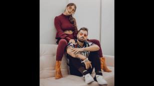 Primer artista confirmado para la gira de Mike Bahía y Greeicy Rendón