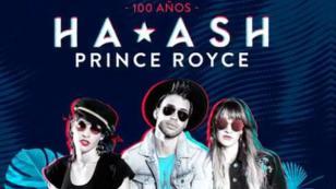 ¡Prince Royce era el secreto mejor guardado de Ha*Ash! [VIDEO]