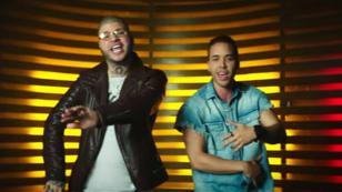¡Prince Royce estrenó el video de 'Ganas locas', temas junto a Farruko!
