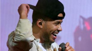 Prince Royce le declara su amor a República Dominicana