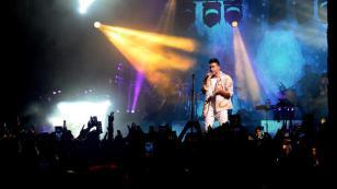 """Prince Royce sobre la competencia en la industria musical: """"Me mantiene enfocado"""""""