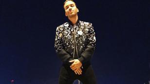 Prince Royce te invita a escuchar un adelanto de 'Dilema' y 'Ganas Locas', sus dos nuevas canciones [VIDEO]