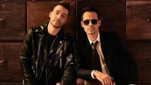 Prince Royce y Marc Anthony cantarán juntos en nueva bachata