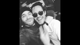 ¡Prince Royce y Marc Anthony juntos! ¿Se vendrá nueva canción?