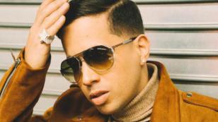 ¿Qué artista puertorriqueño descubrió el talento de De La Ghetto?