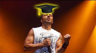 ¿Qué es lo que Luis Fonsi, Carlos Vives y otros cantantes estudiaron en la universidad?