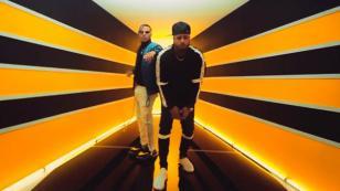 'Que le dé' Lo nuevo de Rauw Alejandro y Nicky Jam es tendencia en Sudamérica
