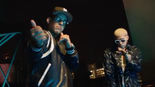¿Qué opina Daddy Yankee de trabajar junto a Bad Bunny?