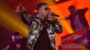 ¿Qué pasó cuando Residente trató de imitar a Daddy Yankee?