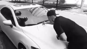 ¿Qué travesuras está haciendo Nicky Jam? [VIDEO]