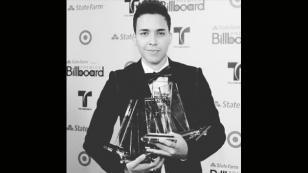 Recordamos la gala más especial para Prince Royce en los Latin Billboard
