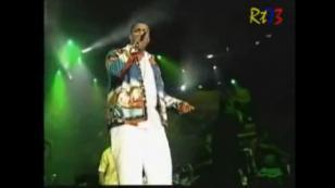 ¿Recuerdas el día que Don Omar cantó salsa? [VIDEO]