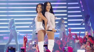 'Reggaetón white' el concierto que reunirá a Natti Natasha, Becky G, Nicky Jam y Lunay