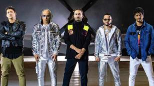 Reik sorprende con sorpresiva colaboración con Wisin y Yandel
