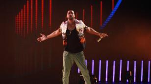 Romeo Santos reveló el significado de 'Utopía', el nombre de su nuevo disco