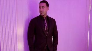 Romeo Santos mostró su admiración por este artista dominicano [VIDEO]