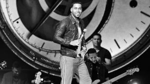 Romeo Santos alcanza la primera posición de la lista Monitor Latino
