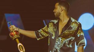 Romeo Santos desata la locura en Argentina y anuncia nueva fecha de presentación