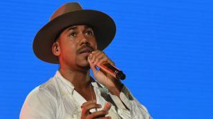 Romeo Santos celebra el éxito de 'Centavito'
