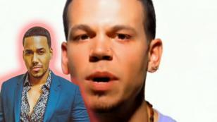 "Romeo Santos considera a Residente el ""Eminem latino"""