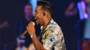 Romeo Santos es el cantante latino mejor pagado a nivel mundial