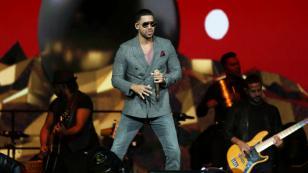 ¿Romeo Santos es fanático de Kanye West?