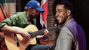 El increíble adelanto del nuevo videoclip de Romeo Santos y Juan Luis Guerra