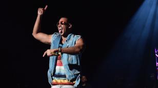 Romeo Santos le dedicó romántica canción a fanática con cáncer