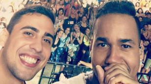 Romeo Santos le dedicó mensaje a fan que perdió la vida en accidente