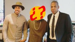 ¡Romeo Santos se jaló a este artista urbano a la disquera que tiene con Jay Z!