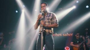 ¿A quién considera su 'papá' Romeo Santos? [VIDEO]