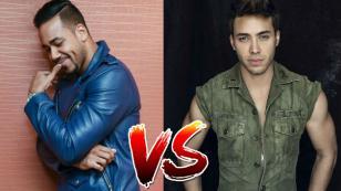 ¿Estos videos prueban rivalidad entre Romeo Santos y Prince Royce?