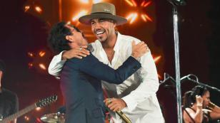 Romeo Santos recuerda a uno de sus cantantes favoritos de bachata