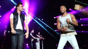 Romeo Santos reta a Prince Royce a cumplir nuevo 'challenge'
