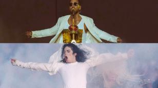 Romeo Santos revela que hubiera sido capaz de hacer cantar y bailar bachata a Michael Jackson