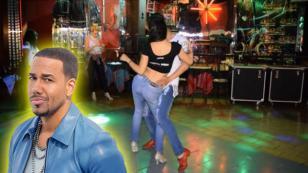 Romeo Santos se sorprende por los sensuales pasos de sus fans [VIDEOS]