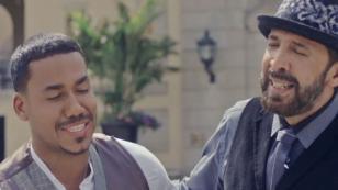 """Romeo Santos sobre Juan Luis Guerra: """"Lo más cercano a la perfección"""" [VIDEO]"""