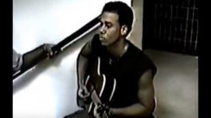 Romeo Santos se recordó con este increíble video de sus inicios