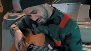El imitador de Romeo Santos que se hizo viral en las redes sociales