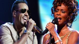 Romeo Santos le dedicó conmovedor mensaje a Whitney Houston