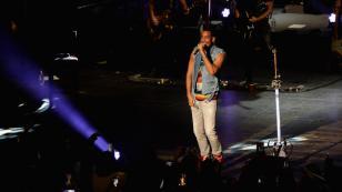 Romeo Santos y Anuel AA son #1 en Billboard con 'Ella quiere beber'