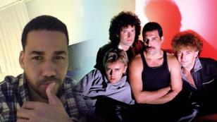 Romeo Santos y una gran confesión sobre la banda Queen