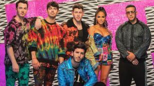 'Runaway': mira el video de Daddy Yankee, Natti Natasha, Sebastián Yatra y Jonas Brothers
