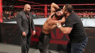 Salen los primeros reportes de WWE sobre la lesión de Seth Rollins. ¿Llegará a WrestleMania 33?