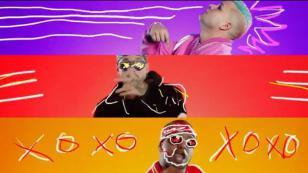 ¡Salió el videoclip de 'Bonita', tema de Jowell & Randy junto a J Balvin!
