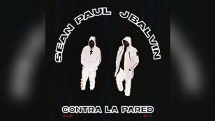 Sean Paul y J Balvin lanzan nuevo sencillo 'Contra la pared'