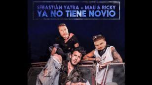 ¿Sebastián Yatra reemplazará a Mau & Ricky por J Balvin?
