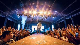 Sech confirma el remix de 'Otro trago'