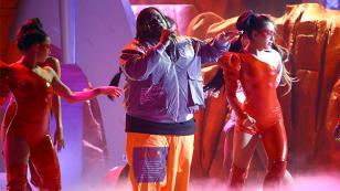 Sech es uno de los artistas más nominados a los Premios tu Música Urbano
